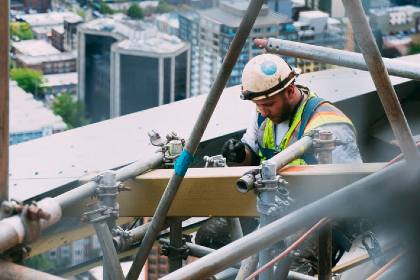 Construction Industry: Back to Work on May 7, 2020
