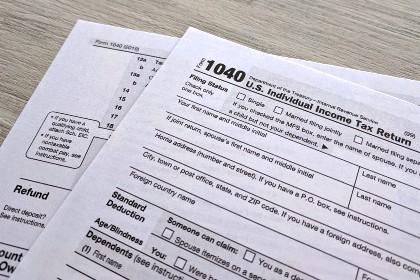 Delayed U.S. Tax Filing Day