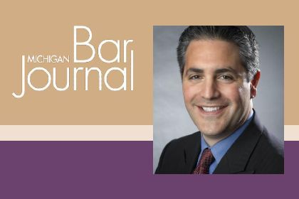 Michigan Bar Journal: The Distinction of Duty in Breach of Contract